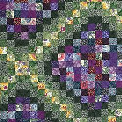 MAGIC SQUARES QUILT PATTERN 2000 Free Patterns